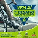1º Desafio Ciclismo
