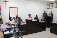 PROCURADORES DO MUNICÍPIO PARTICIPOU DA 24ª REUNIÃO ORDINÁRIA