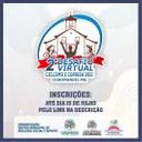 2º Desafio Virtual 2021
