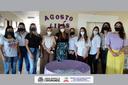 AGOSTO LILÁS – MÊS DE CONSCIENTIZAÇÃO PELO FIM DA VIOLÊNCIA CONTRA A MULHER
