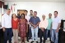 CÂMARA REALIZA 33ª SESSÃO ORDINÁRIA E PRESTA HOMENAGEM AOS PROFESSORES.