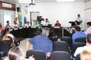CÂMARA REALIZA A SUA 28ª REUNIAO ORDINÁRIA