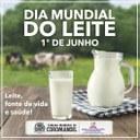 Dia mundial do leite
