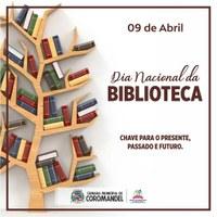 Dia Nacional da Biblioteca