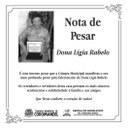 Dona Ligia Rabelo
