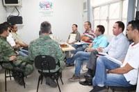 PROJETO DE ECOTURISMO ESTÁ SENDO DESENVOLVIDO EM COROMANDEL COM IMPORTANTES PARCERIAS
