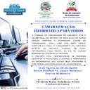 Projeto Informática para todos será iniciado no Mateiro