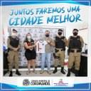 REUNIÃO PROERD