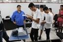 WORKSHOP: Votar pela primeira vez: O que preciso saber? É REALIZADO PELA CÂMARA MUNICIPAL.